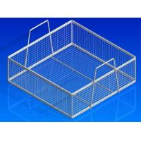 Lab baskets with Handle