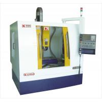 China 3 Axis Mitsubishi CNC Vertical Machining Center for Milling Engraving 60m/min wholesale