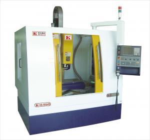 China Mitsubishi / Fanuc Cnc Controls High Speed Machining Center, Linear-Guide Way wholesale