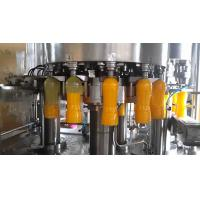 Buy cheap Super Automatic Bottle Filling Machine , Blowing Filiing Capping Machine For from wholesalers