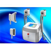 Lose Weight Cryolipolysis Body Cavitation Slimming Machine For Beauty Salon