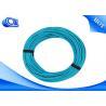 China Corde de correction optique de fibre multimode avec le pullover 50/125um wholesale