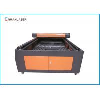 China Large Scale Laser Cutting And Engraving Equipment 280w With Stepping Motor wholesale