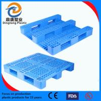 China plastic pallets wholesale