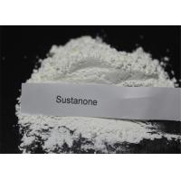 China Testosterone Sustanon 250 Anabolic Raw Steroid Powder For Bodybuilding on sale