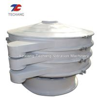 China 400~2000 Mm Carbon Steel Rotary Industrial Vibrating Screen Filter Sieves on sale