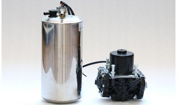 Quality VACUUM BRAKE BOOSTER SYSTEM for sale