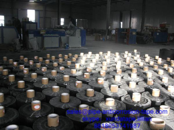 Quality Oil pipeline Industry Adhesive tape for sale