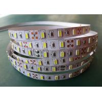 China SMD 5630 Flexible RGB LED Strip Lights For Holiday , Event , Show , Exhibition wholesale