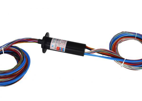 Quality 1750MHz Radio Frequency Rotary Joint Miniature Capsule Integrate RF Signal for sale