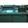 China papery honeycomb board sheet sample maker cutting machine wholesale