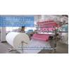 China Máquina que acolcha de costura del punto de cadeneta doble de la aguja con las agujas de República Federal de Alemania wholesale