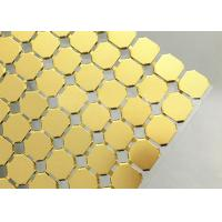 China Sanded Aluminum Flake Fabric For Decoration, 6mm Polished Sequin Metallic Cloth wholesale