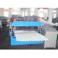 China step roof tile roll forming machine wholesale