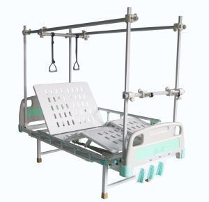 China Three-Crank Orthopedics Traction Bed (portal frame) wholesale