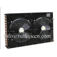 China Industrial Air Cooled Refrigeration Condenser Heat Exchanger FNH-9.5 3.2KW 7000m3/h wholesale