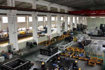 Hangzhou Joful Industry Co., Ltd
