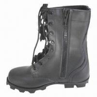 China Military/Safety Boot, Mesh + EVA Insole wholesale