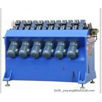 China TL-101 Pipe swaging machine for heating element or tubular heater or electric heater on sale