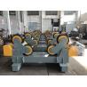 China 380V 60Hz 3 Phase 30 T Pipe Welding Rotator 500 - 4200 Mm Tank Diameter wholesale