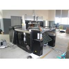 China Soft PVC Automatic Silk Screen Printing Machine 1000 - 3300 PCS/H Printing Speed wholesale