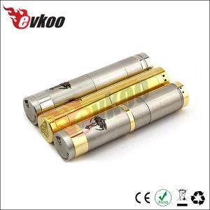 China 2014 new full mechanical mod authentic nemesis vape mod on sale