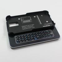 China Portable ABS Bluetooth Keyboard Case For Samsung Galaxy S5 wholesale