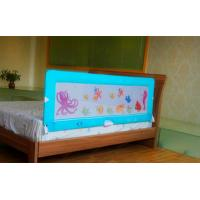 180cm  Newest Infant Secure Baby Bed Rails In One Folding Button Design