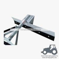 6GB - Tractor Mounted 3point Grader Blade 6FT - Light duty