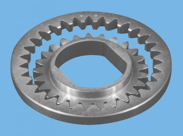 auto spare parts oil pump rotor f801-14-100_fe65-14-100a.