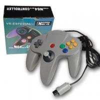 China Game Accessories Joypad for N64 on sale