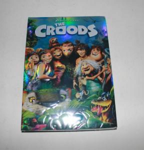 China The Croods ,baby movies,Cheaper children Disney DVD,Kids DVD, wholesale Kids DVD Movies,Cheaper Kids DVD wholesale