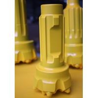 Diameter 80mm - 105mm Dth Drill Bits Rock Drilling Bits Low Air Pressure