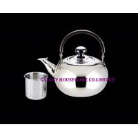 China whisting kettle & stainless steel tea pot &tea kettle & water kettle on sale
