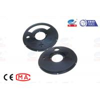 China Anti Aging Cement Machine Spare Parts Rubber Sealing Plate wholesale