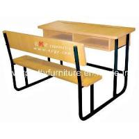 China Student Desk and Chair / School Desk and Chair / School Furniture (GT-58) wholesale