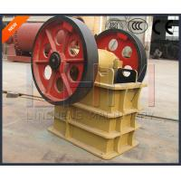 China PE-150*250 Mini stone Jaw Crusher stone crusher made by Henan Ling Heng Machinery Company wholesale