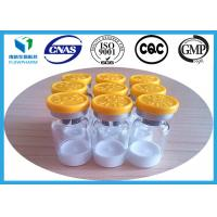 China 63958-90-7 Growth Hormone Peptides Nonathymulin(serum thymic factor ) ControlHepatoma Carcinoma Cell wholesale