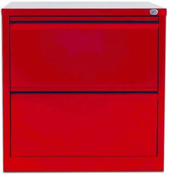 Quality Low Price Steel Office Furniture 4 Drawer Laterial Cabinet for sale