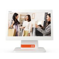 """China CE Touch Screen POS Terminal 15.6"""" Android 7.1 Desktop Pos Device With 2GB RAM Memory wholesale"""