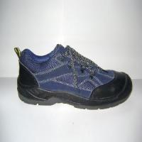 China Steel Toe Safety Shoe (ABP5-9030) on sale