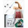 China Riptropin Human Growth Hormone Supplements Recombinant Interferon Alpha 2b for Injection wholesale