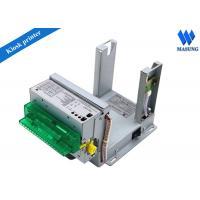 ROHS Barcode usb thermal printer  For Parking System , kiosk label printer