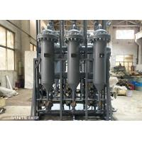 China Automatic Filtration System Modular Self-Cleaning Filter wholesale