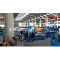 China Top - Tech Floor Deck Roll Forming Machine Convenient Management wholesale