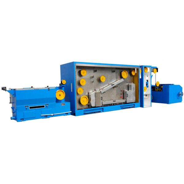 Quality Intermediate Wire Drawing and Annealing Machine for sale