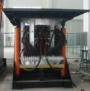 China Heating Furnace (GW-10-6000/0.5J) wholesale