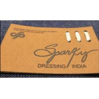 China Wholesale factory direct fashion custom faux leather labels and tags for clothing/jeans, metal leather label for denim/j wholesale