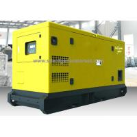 China 60hz ISO CE certificated diesel generator 230kw powered by Cummins on sale