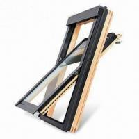 China Outer Deck Sash Window with Greater than or Equal to 500Pa Water Resistance wholesale